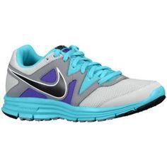 Nike LunarFly + 3 - Women's - Running - Shoes - Pure Platinum/Tide Pool Blue/Pure Purple/Black