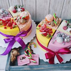 Healing Wish, Ice Cream Pies, Cute Desserts, Food Presentation, Cake Cookies, Catering, Almond, Bakery, Cheesecake