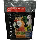 Roudybush High Energy Breeder Bird Food, Small, 44-Ounce * You can find more details by visiting the image link.