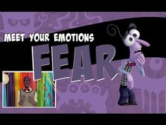 Fear: Loving God from the Inside Out