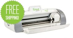 Cricut Expression® 2 - Cricut Shopm- Oh how I love this machine.  Wish I never bought my other one and got this one instead.  There is so much you can do and you don't have to be creative, it is for you.