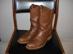 Red Wing Pecos, Logger Boots, Cowboy Boots, Riding Boots, Wings, American, Shoes, Fashion, Horse Riding Boots