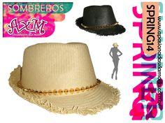 Accesorios & Moda / Sombreros