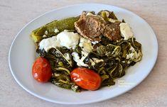ενώ Zucchini, Greek Recipes, Pork, Beef, Chicken, Ethnic Recipes, Meat, Kale Stir Fry, Pigs