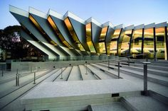 John Curtin School of Medical Research | OpenBuildings