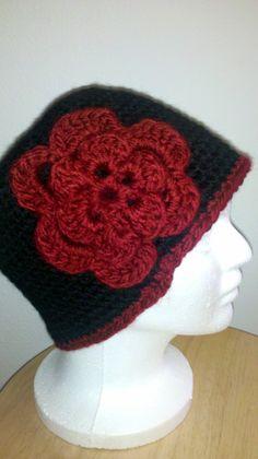 Flapper hat! Gotta have it!