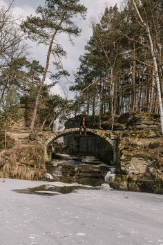 Homeland, Czech Republic, Paths, House Styles, Nature, Outdoor, Beautiful, Bridges, Travelling
