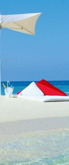 W Retreat & Spa...Maldives   LOLO