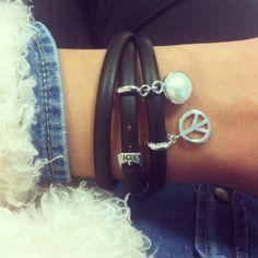 Joy de la Luz bracelet