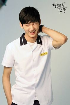 Lee Won Geun on @dramafever, Check it out!