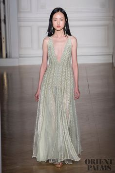 Valentino Spring-summer 2017 - Couture