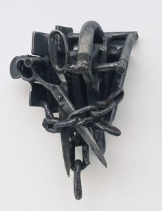 Melvin Edwards, Lynch Fragments