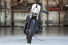 Harley Davidson Sportster #DPCustomCycles
