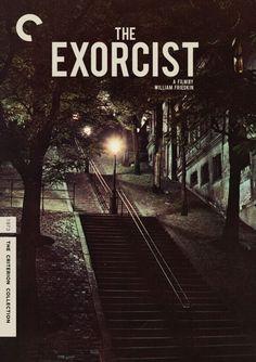 The Exorcist - William Friedkin (1973)