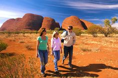 Heading Bush Outback Adventures #Australia