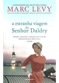 The strange journey of Mr. Dalbry - PORTUGAL