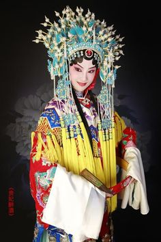 Chinese Opera Photography #Chineseopera