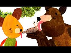 Mlsné medvědí příběhy (teaser) - YouTube Teaser, Disney Characters, Fictional Characters, Youtube, Art, Art Background, Kunst, Performing Arts, Fantasy Characters