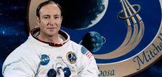 Disso Voce Sabia?: Alienígenas da paz tentaram evitar que os EUA entrassem em guerra, alega astronauta