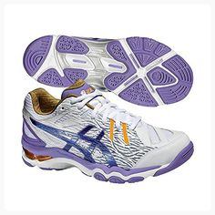 7bfede781e1 10 Best Netball trainers images   Tennis, Asics running shoes ...