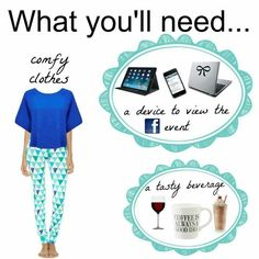Facebook parties! Sit back and watch the rewards roll in.   Contact me if interested in being a hostess:   https://www.mythirtyone.com/1787766