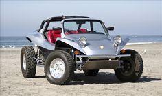 Meyers Manx Beetle Dune Buggy