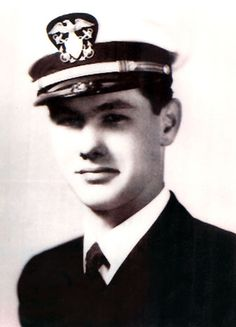 Johnny Carson served in the U.S. Navy 1943-45 WW II. He enlisted as a Seaman Apprentice and later received a commission. He served as OIC of decoding messages on the USS Pennsylvania in the Pacific.
