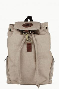 0a2e0f745be0 Casual Dyed Canvas Bagpack College Bags