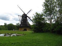 (2011-05) Fuglevad Mølle, Frilandsmuseet, Lyngby