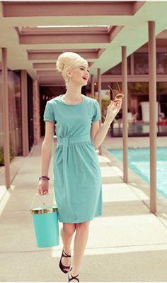 Shabby Apple 'Summer Wind' Dress