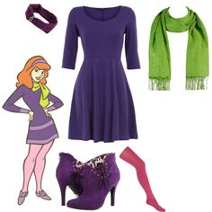 My next Halloween costume (within the next decade, I got a whole list) Scooby Doo Costumes, Easy Halloween Costumes, Halloween Kostüm, Couple Halloween, Halloween Cosplay, Cool Costumes, Halloween Outfits, Halloween Costumes For Redheads, Costume Ideas