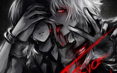 tokyo gohul | Tokyo Ghoul. Don't forget to rate and ...