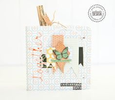 {Social Media Week} Instagram Mini Book and Portfolio Giveaway — Pink Paislee