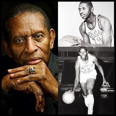 FEED | Websta - get1later #RIP Earl Lloyd (the first black player to appear in an NBA game), passed away at age 86. @kobebryant @kingjames @cp3 @russwest44 #KevinDurant & ALL Current #NBAStars...you are #StandingOnTheShoulders of Pioneers & NBAHOFs like Mr Lloyd #Recognize #photogrid #BlackHistory ##CivilRights #HumanRights