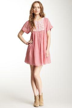 Cotton Alama Dress by Antik Batik on @HauteLook