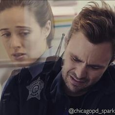 #Burzek #chicago pd