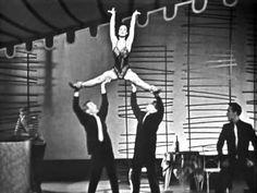 Dior Dancers - Sunday Night at the London Palladium -- 17.4.1960