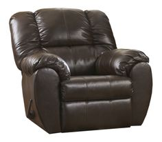 Dylan Recliner in 2 Colors