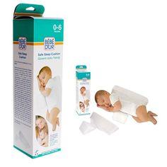 Bebedor Güvenli Yan Yatış Uyku Yastığı