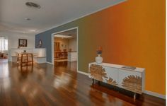 ombre wall paint 6
