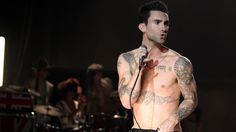 Click HERE to find out!  Adam Levine, Behati Prinsloo, col, dance music, in bed with adam levine, Maroon 5, new music, New Video, night mask, pop music, rock music, sex, sexy, video clip, video sneak peek