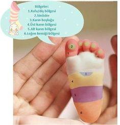 Bebeğinizi rahatlatmanız aslında çok kolay!