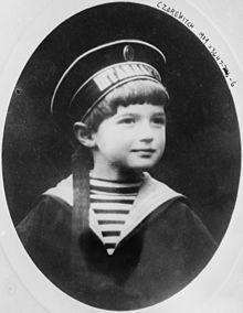 Grigori Raspoutine — Wikipédia