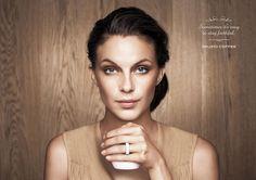 Delizio caffee: #advertising #ad #marketing #deliziocaffè