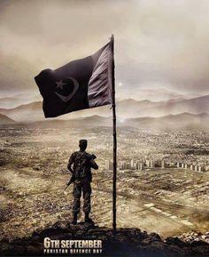 I Love Pak Army