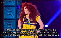 """RuPaul's Drag Race"" Gifs For Singles And Couples Rupaul Drag Queen, Katya Zamolodchikova, Trixie And Katya, Adore Delano, Mary Elizabeth, Hilarious, Funny, Wedding Humor, Movies"