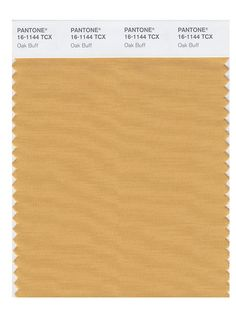 Pantone Announces 9 Other Colors To Wear In 2015 #refinery29  http://www.refinery29.com/2015/02/82163/pantone-fall-colors#slide-3  Oak Buff