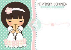 oraciones para primera comunion catolica para compartir con la familia - Buscar con Google