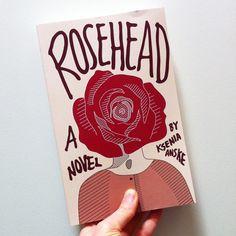 Rosehead by Ksenia Anske I'm getting this book!!!!