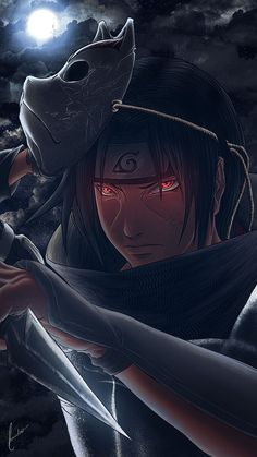This aki YES is a hero, Itachi Uchiha ! Related Post Itachi Uchiha # naruto Uchiha, Yamanaka and Nara family from Boruto Episo. Naruto Art, Naruto Vs Sasuke, Itachi Uchiha, Dark Anime, Anime, Anime Characters, Naruto Pictures